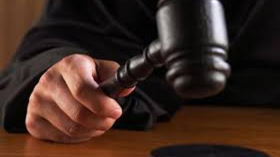 Le dictan 11 años de cárcel por tráfico de metanfetaminas