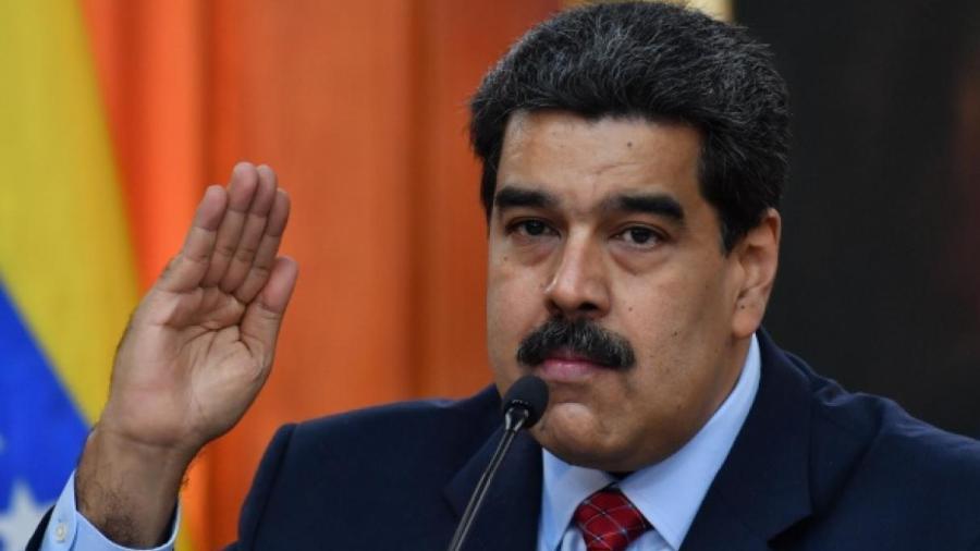 Maduro anuncia reapertura de frontera con Colombia