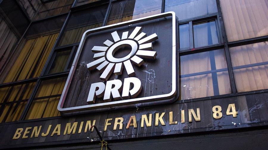 PRD desembolsará 35 mdp en liquidar a su personal