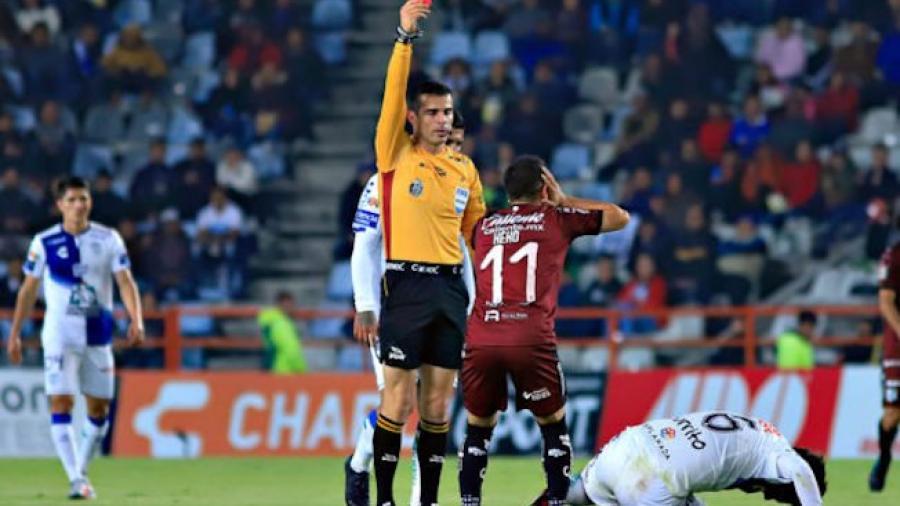 Dos suspendidos deja la segunda fecha del Ascenso MX