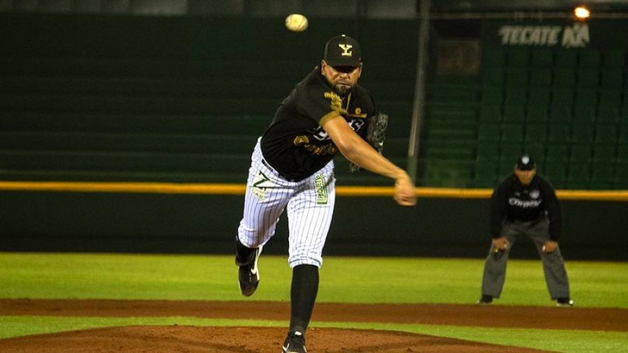Leones, Pericos, Olmecas y Rieleros ganan serie en beisbol mexicano