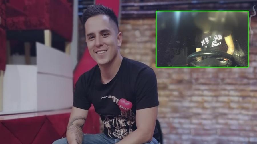 """Asesinan a balazos a concursante del programa """"Enamorándonos"""""""