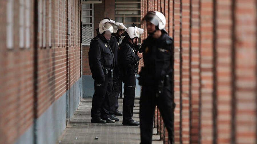 19 personas fueron arrestadas en redada antidrogas en Texas