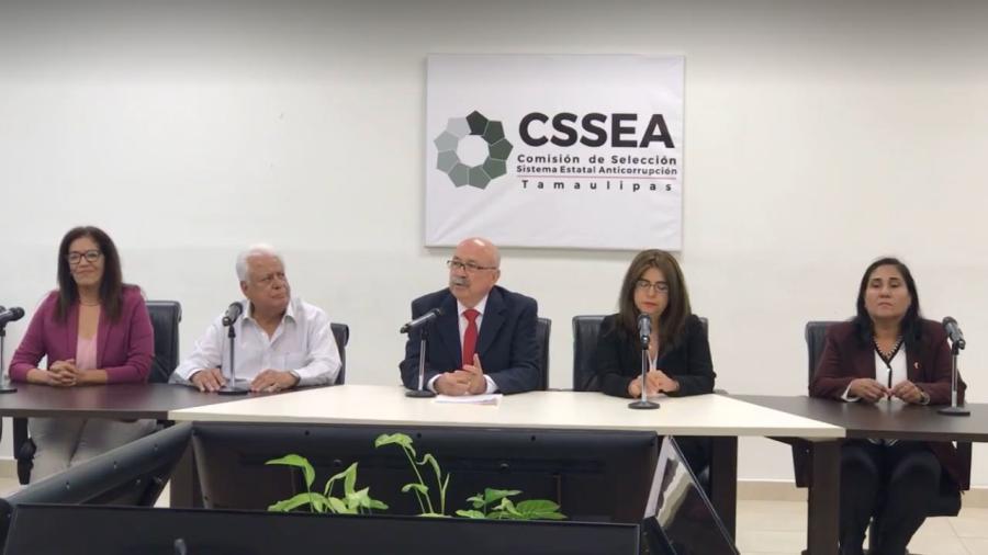 Se abre convocatoria para integrante del Comité Estatal de Anticorrupción