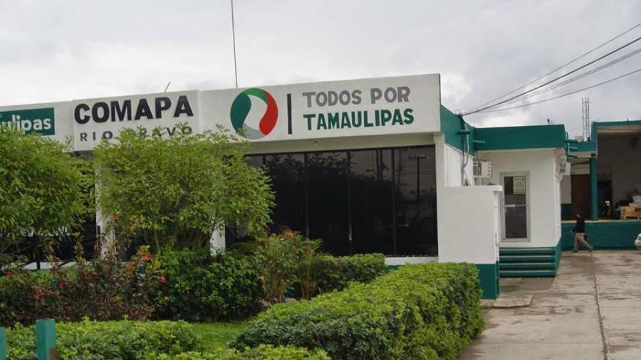 Comapa de Río Bravo mejoraran sus servicios e instalaciones