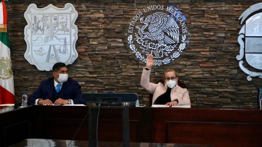 Aprueba Ayuntamiento de Altamira recibir en donación predio para nuevo panteón municipal