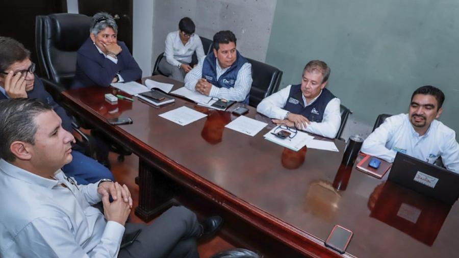 Activará Tamaulipas plan intensivo de prevención de infecciones respiratorias e influenza