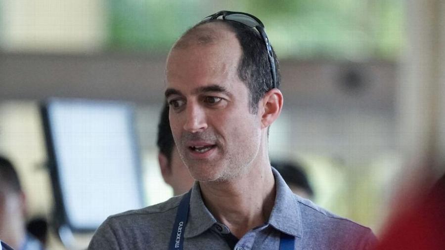 No habrá sanción al Tri: Guillermo Cantú