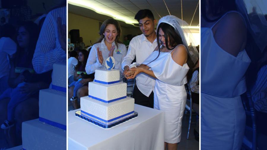 Realizará DIF Reynosa boda colectiva