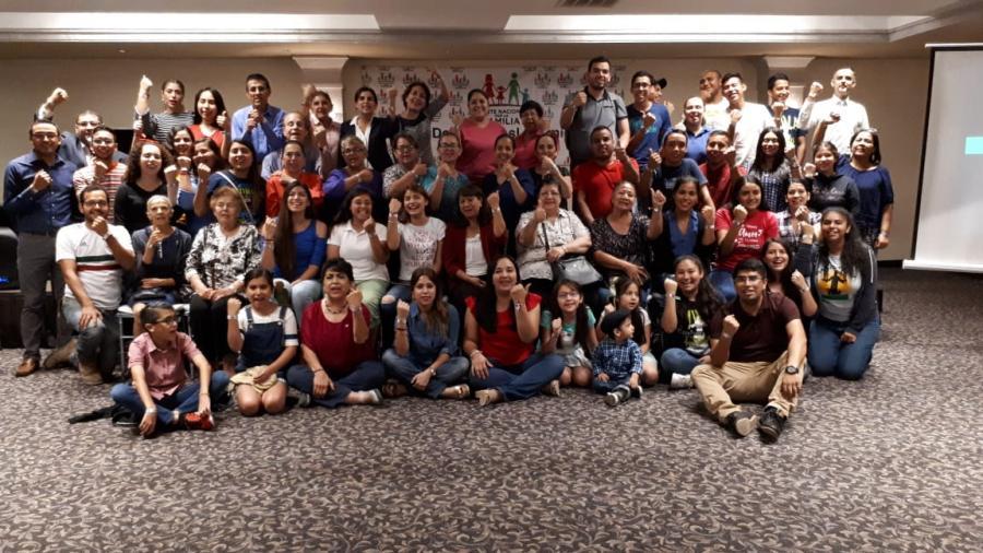 Frente Por La Familia invitará a candidatos de Reynosa a ponerse la pulsera