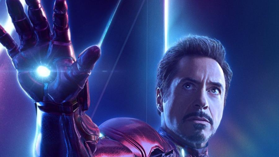 Iron Man tendrá una aparición en película de Black Widow