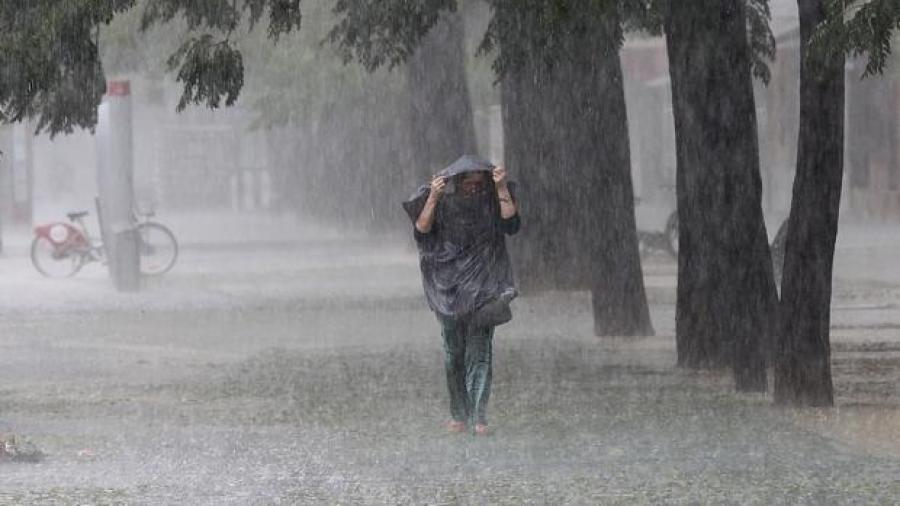 Alerta en Brownsville ante la tormenta 'Fernand'