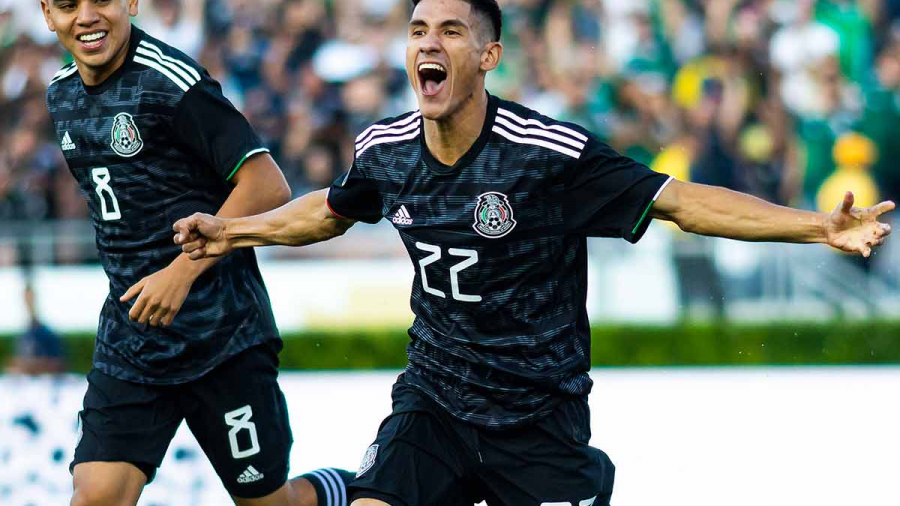 Impresionante debut de México ante Cuba en Copa Oro