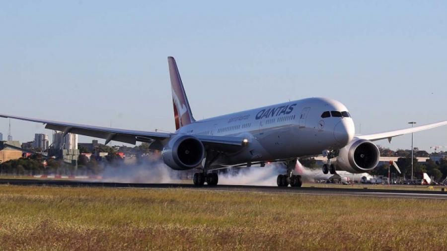 Este es el vuelo más largo del mundo