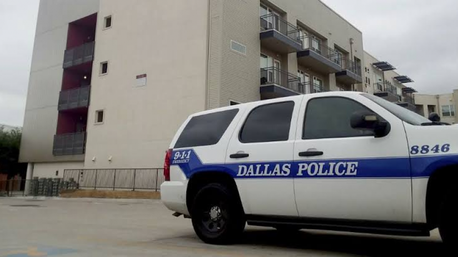 Arrestan a individuo por asesinato de infante en Dallas