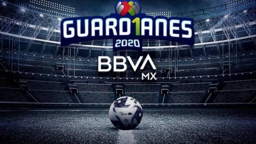 Presentan calendario del Torneo Apertura 2020 de la Liga Mx