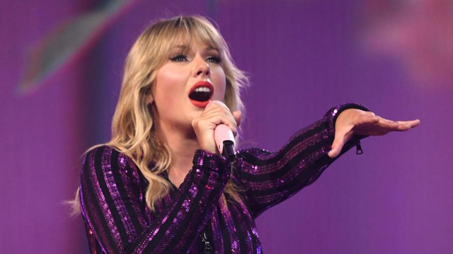 Taylor Swift debutará en apertura de la NFL