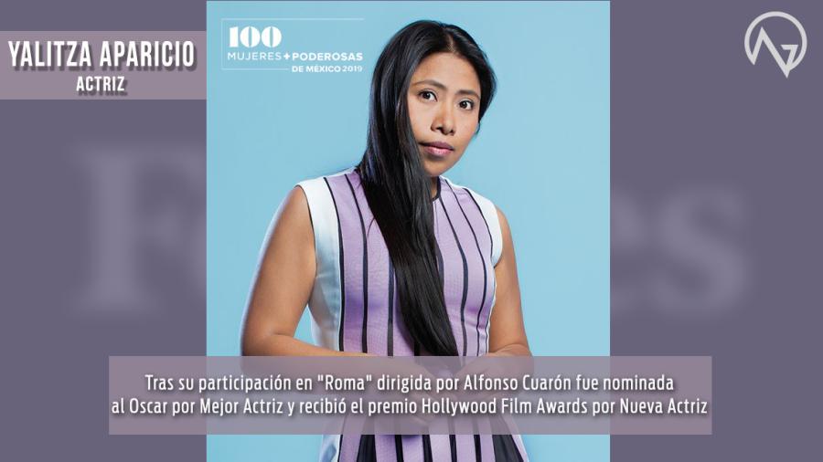 Conoce quiénes son las 100 mujeres más poderosas en México 2019
