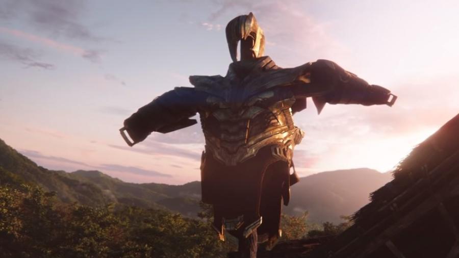 """""""Avengers 4"""", el tráiler más visto en sus primeras 24 horas"""