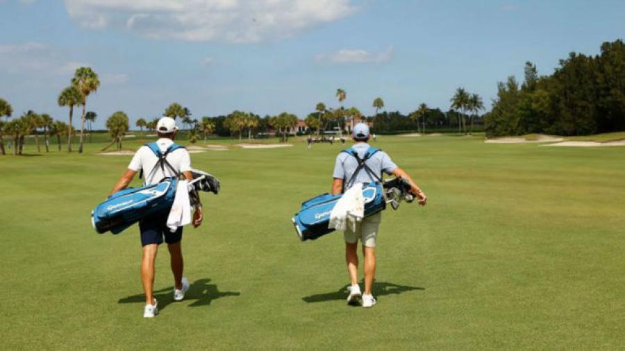 PGA Tour hará pruebas de coronavirus a jugadores