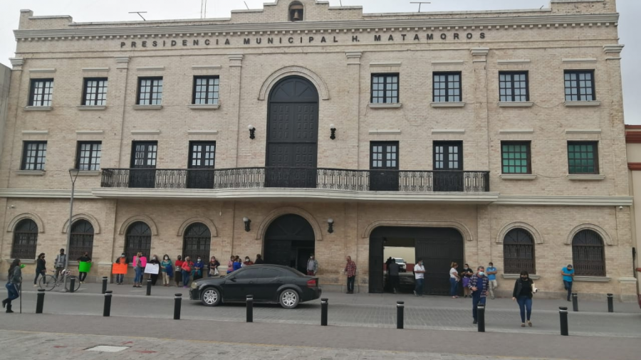 Matamoros nuevamente es 1er lugar en casos activos de Covid-19 en Tamaulipas