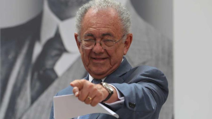 Sergio Samaniego serán el encargado de proyecto Santa Lucía
