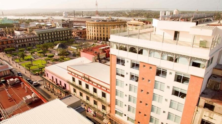 A la baja turismo de negocios en Tampico
