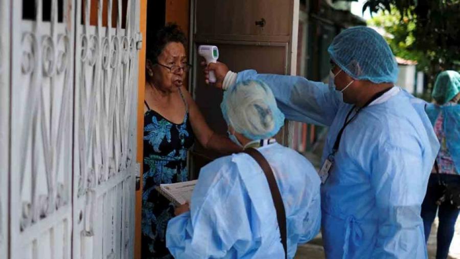 Postergan reapertura económica en El Salvador ante aumento de casos por COVID-19