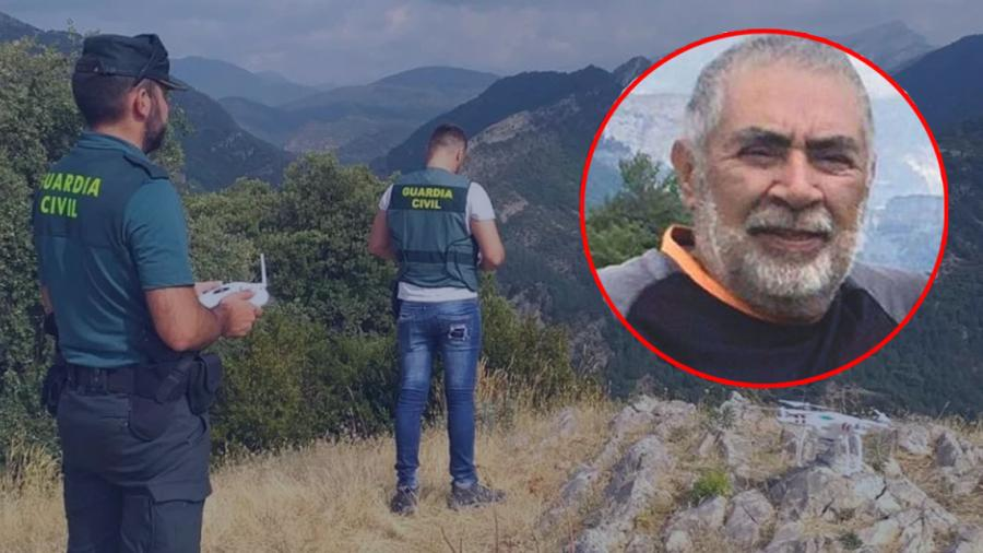 Encuentran muerto a mexicano desaparecido en España