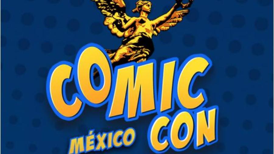 """Llegará la primera """"Comic Con México"""""""