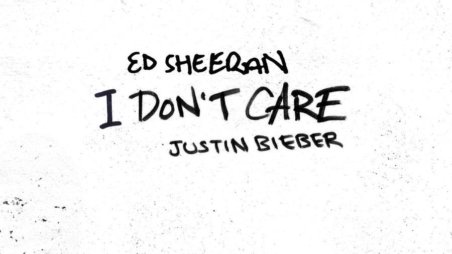 Ed Sheeran y Justin Bieber lanzan nueva canción