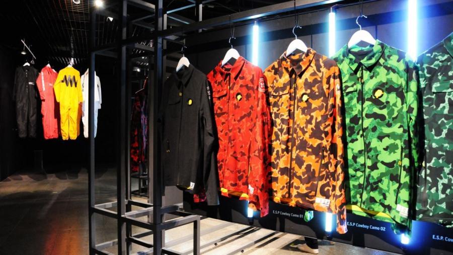 Llega el Fashion + Tech by Machina a revolucionar la moda