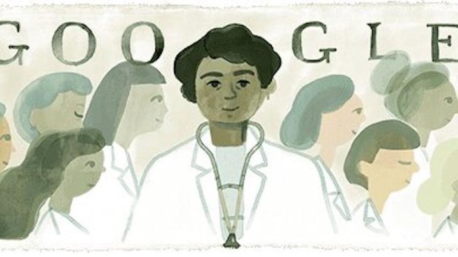 Google celebra este día a Matilde Montoya