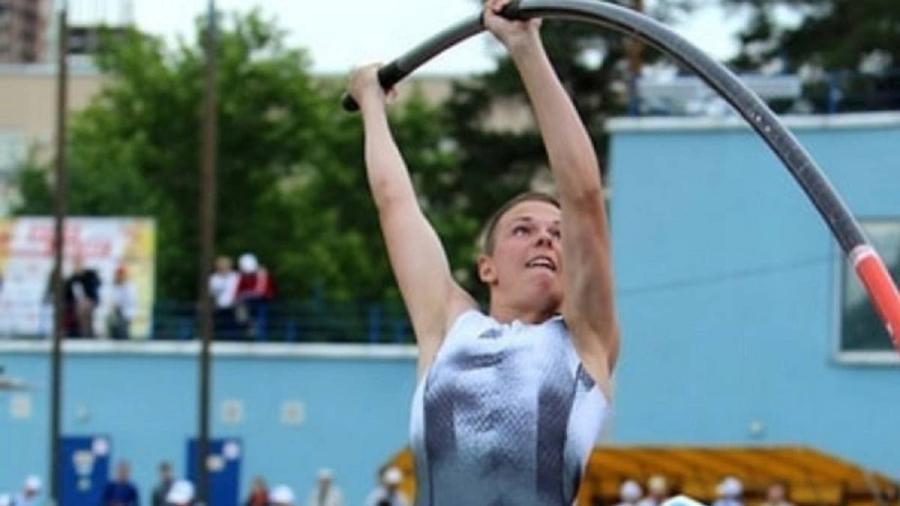 Mayvey Volkov podría competir para otro país