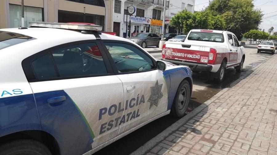 """Ciudadanos se pueden amparar contra el """"Doble hoy no Circula"""", ya hay un antecedente"""