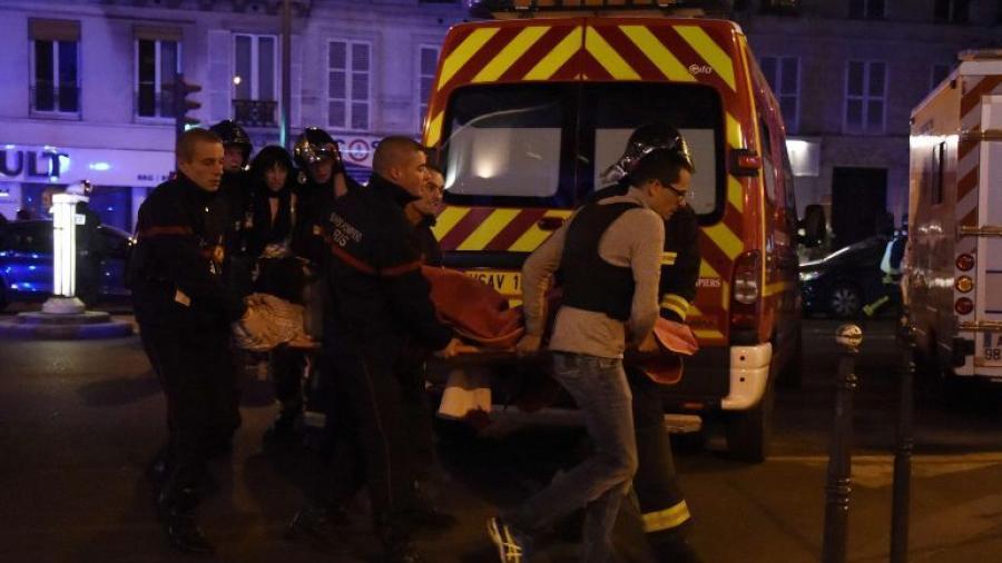 Realiza Francia orden de aprehensión al lìder del Estado Islámico