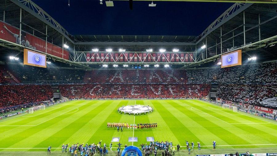 Conoce los resultados de los cuartos de final de ida de la Champions League
