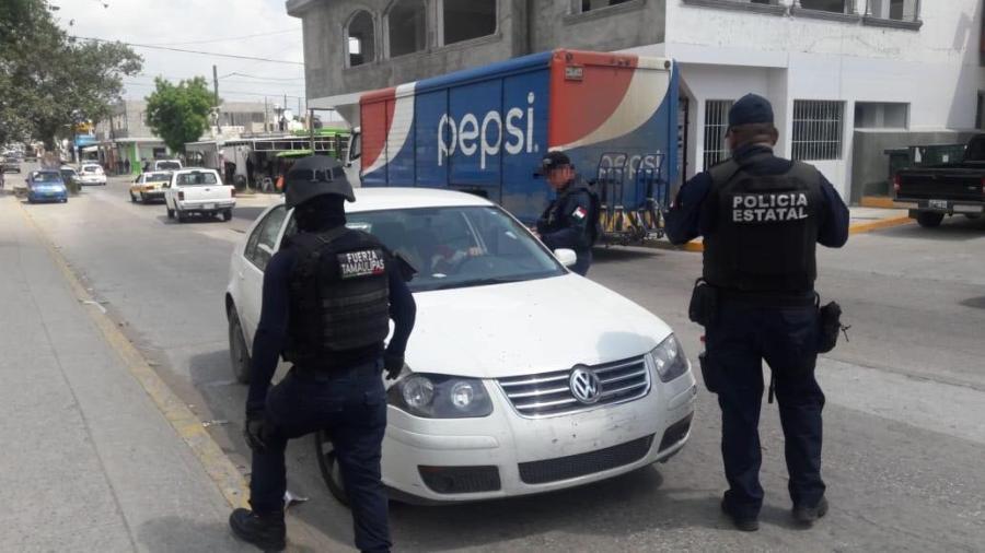 Se ampara ciudadanos del sur de Tamaulipas contra operativos