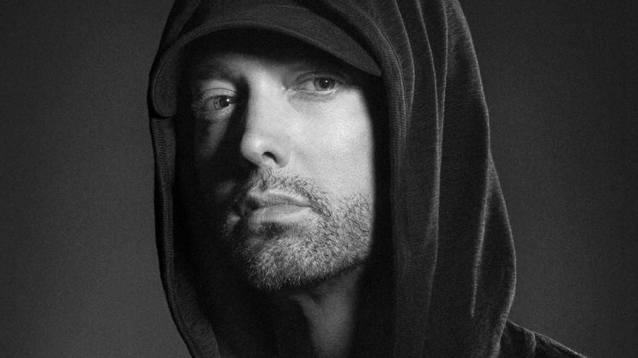 Eminem demanda a Spotify por derechos de autor