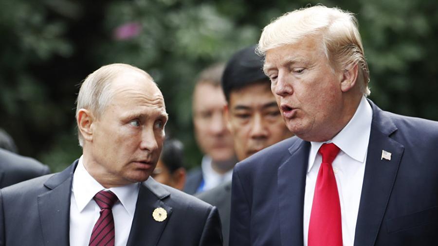 Putin probablemente ordenó asesinatos, pero confío en él: Trump