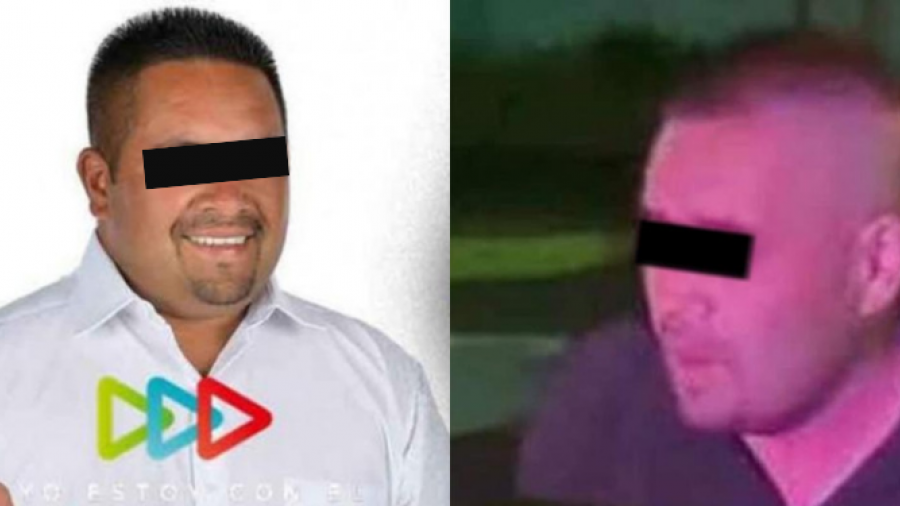 Detienen a alcalde de Puebla con dinero para damnificados de 'Grace'