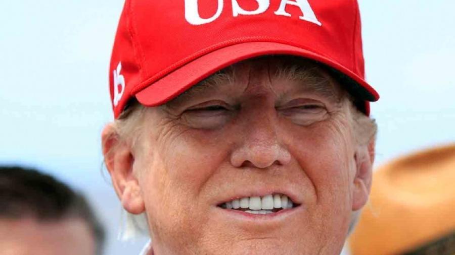 ¿Juicio político a Trump? Votantes demócratas lo consideran necesario