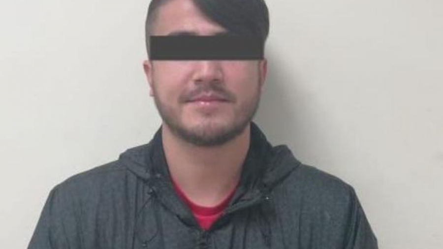Arrestan a  Darvin Chávez, exjugador de Rayados