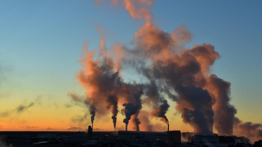 Desestiman demanda sobre cambio climático en EU