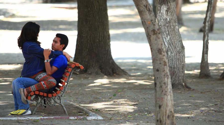 ¡Viva el amor! Parejas en Guadalajara ya podrán tener relaciones sexuales en plena calle