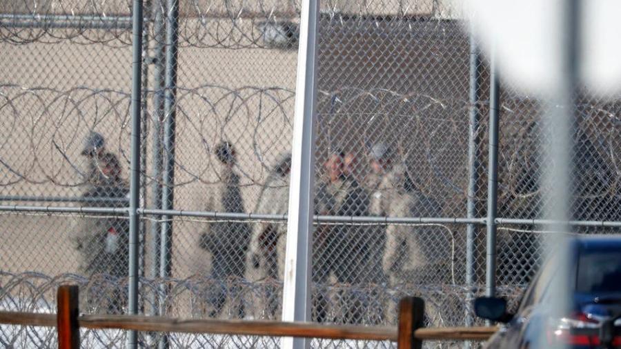 Fallece el primer preso en NY por covid-19