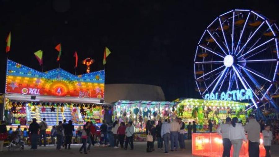 Feria Tamaulipas 2021 podría cancelarse por aumento de casos de Covdi-19