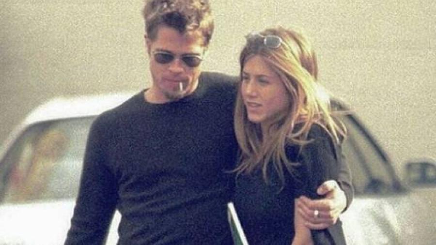 Brad Pitt revela la razón de su ruptura con Jennifer Aniston