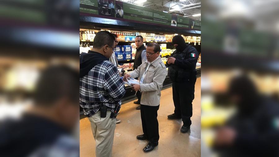 Suspenden venta de Miller en Reynosa