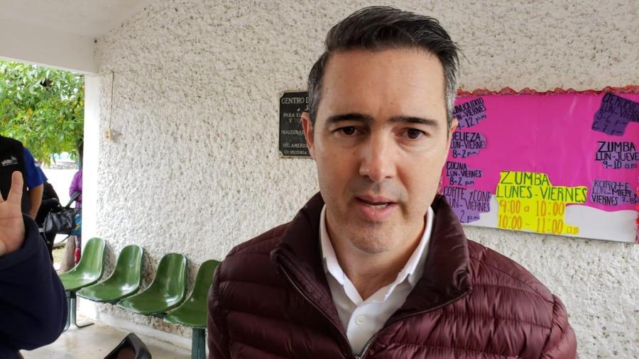 Llegarían a Tamaulipas 4 mil elementos de la Guardia Nacional: JR